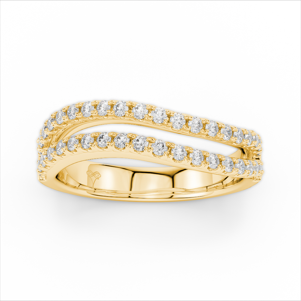 Amden Mother And Child Ring AJ-R9989 product image