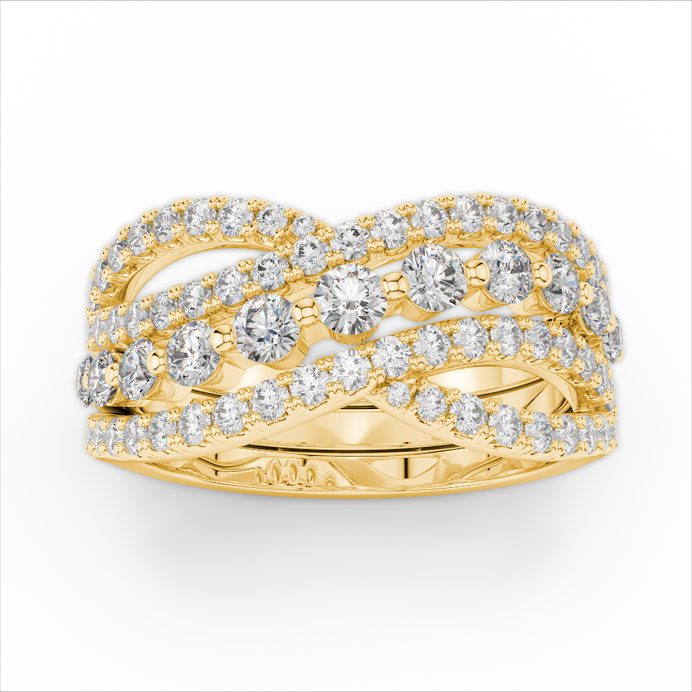 Amden Jewelry Set Fashion ring AJ-R9988 AJ-R9989 product image