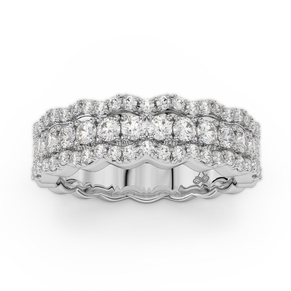 Amden Jewelry Wedding Bands  AJ-R5581-2 product image