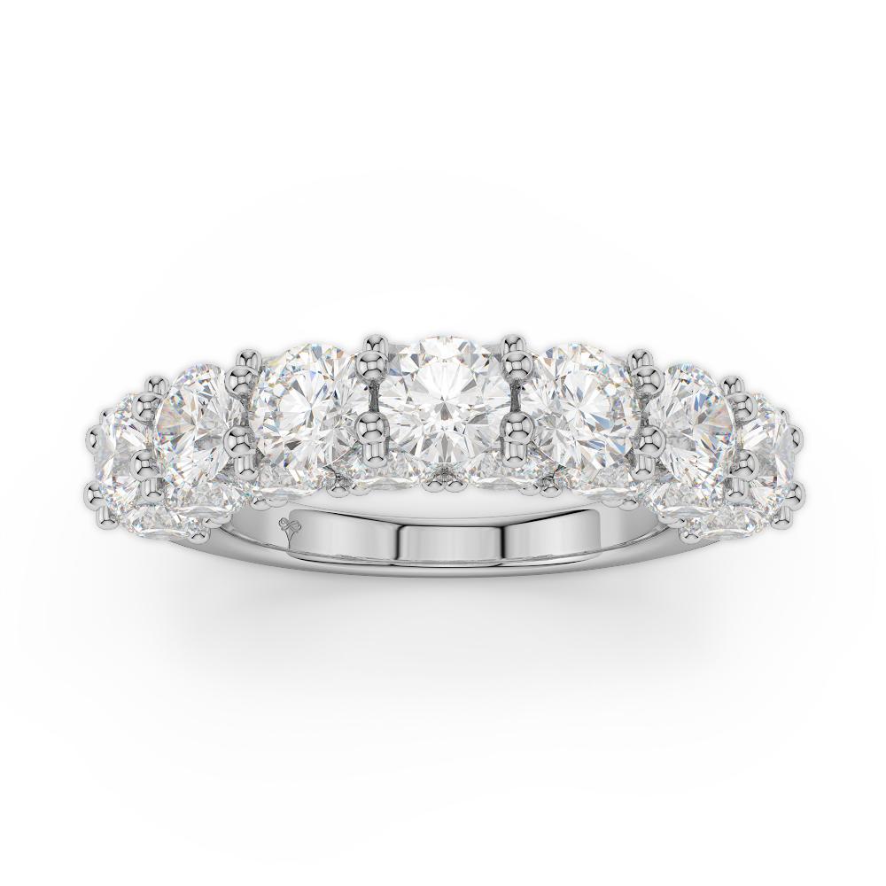 AMDEN Seamless Collection Wedding Band AJ-R9057-1 product image