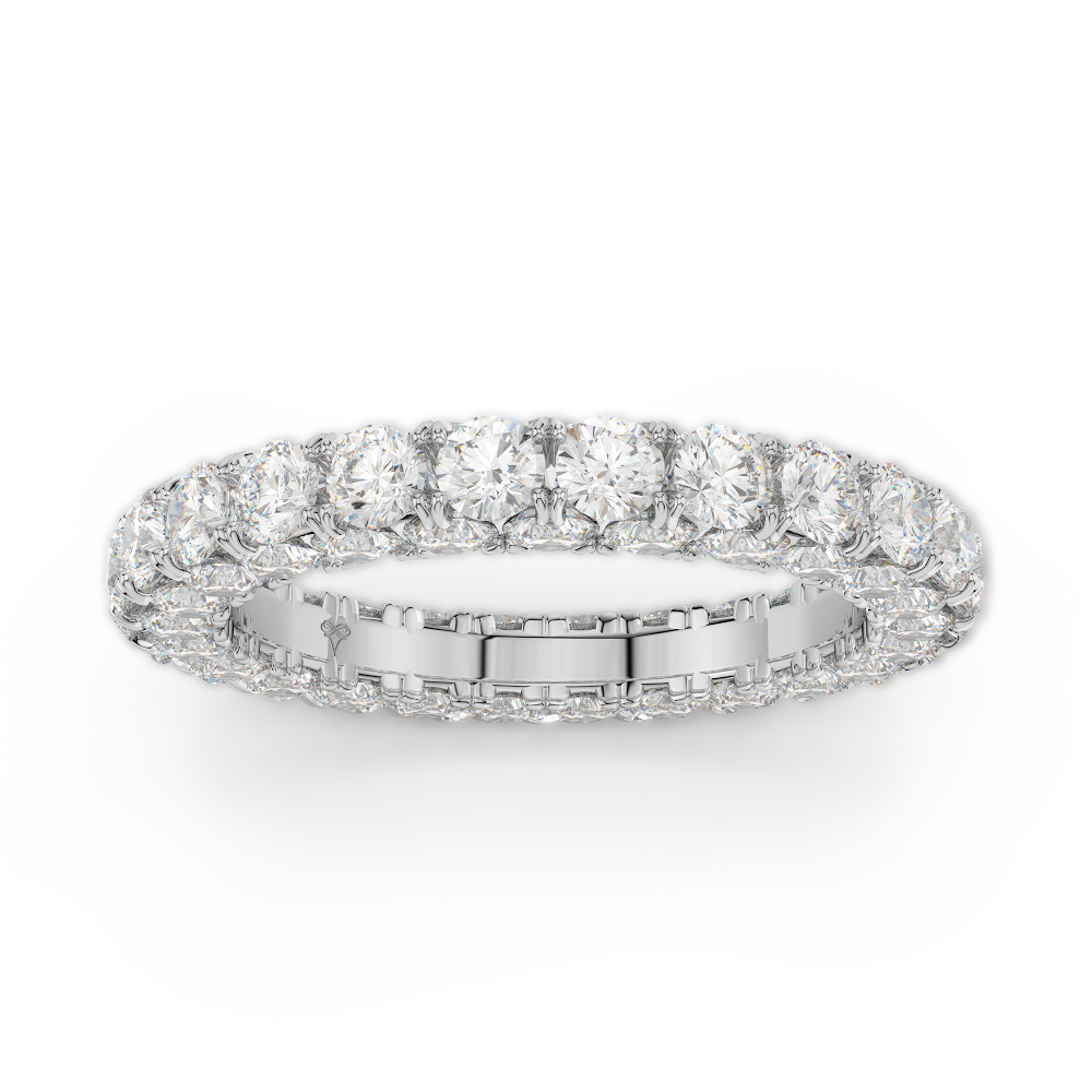 AMDEN Seamless Collection Wedding Band AJ-R8810 product image