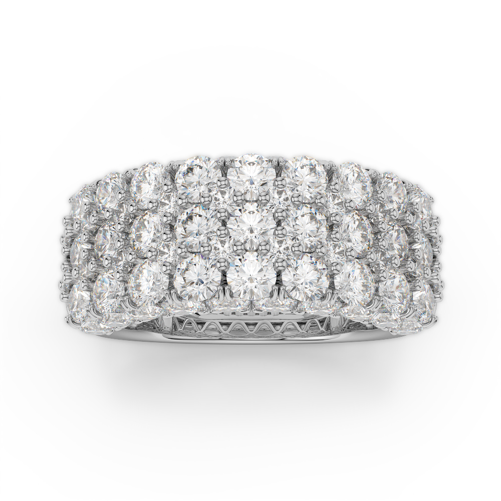 Amden Jewelry Seamless Collection Wedding band AJ-R9244 product image