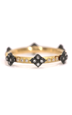 Armenta Cravelli Diamond Stack Ring 02172 product image