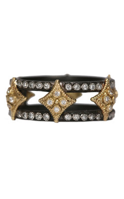 Armenta Wide Double Cravelli Band Ring 03477 product image