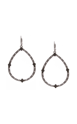 Armenta Crivelli Open Pear Earring 09748 product image