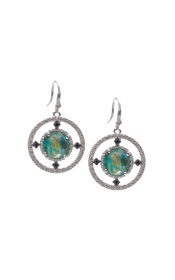 Armenta New World Earrings E16326 product image