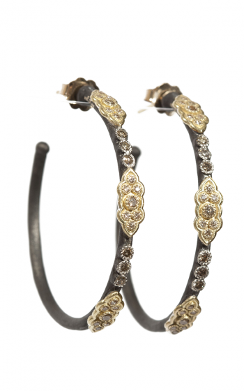Armenta New World Earrings 03951 product image