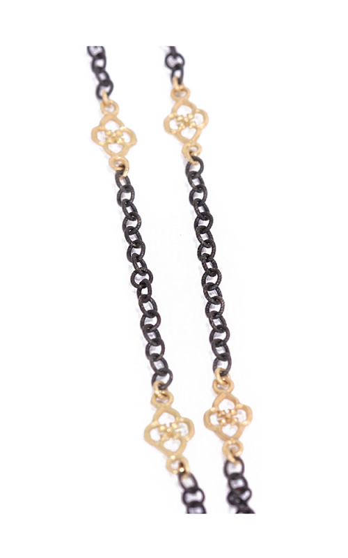 Armenta Cable chain with scroll components 02829 product image