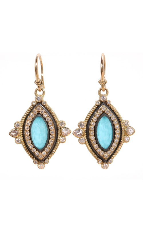 Armenta Earrings 02243 product image