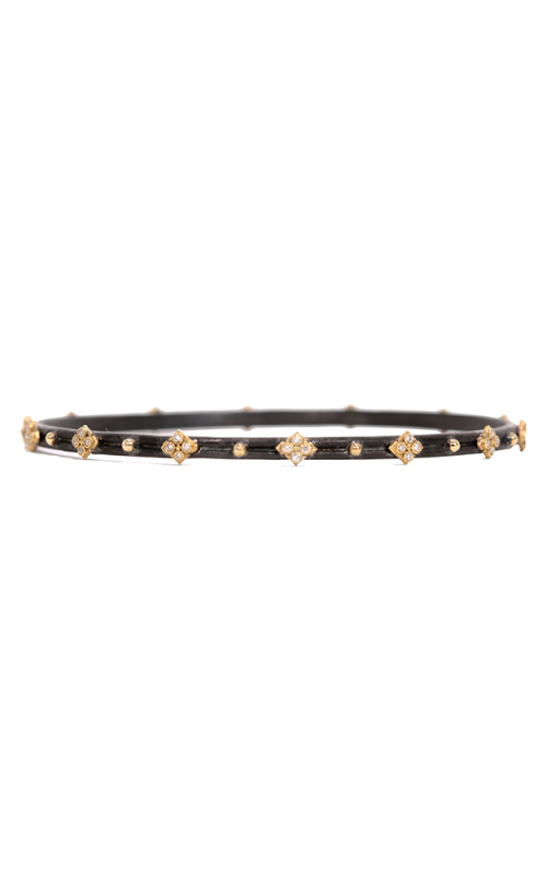 Armenta Skinny Cravelli Diamond Bangle 02134 product image
