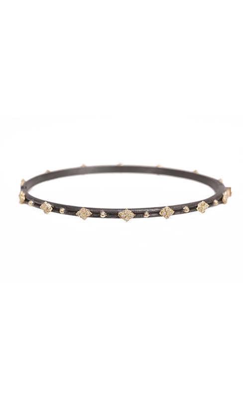 Armenta Skinny Crivelli Diamond Huggie Bracelet 02523 product image
