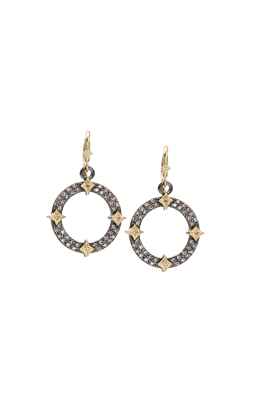 Armenta Old World Earrings E16312 product image