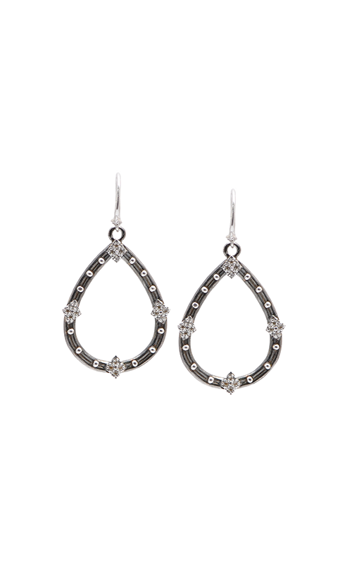 Armenta New World Earrings E17114 product image