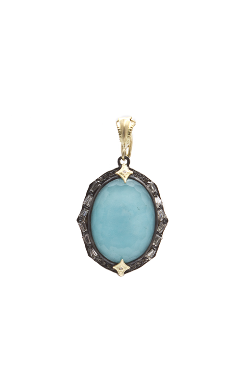Armenta Old World Necklace N14969 product image
