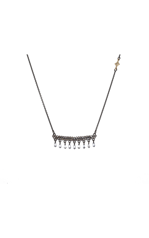 Armenta Old World Necklace N16387 product image