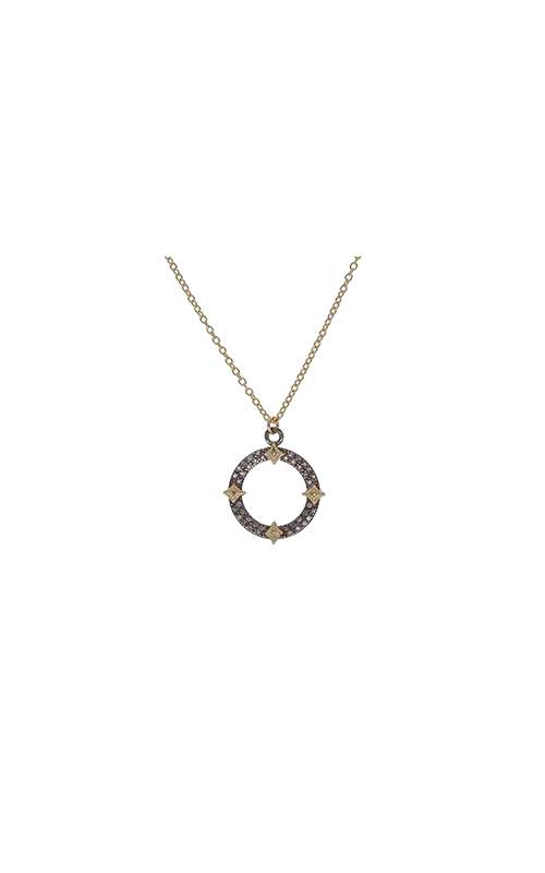Armenta Old World Necklace N16494 product image