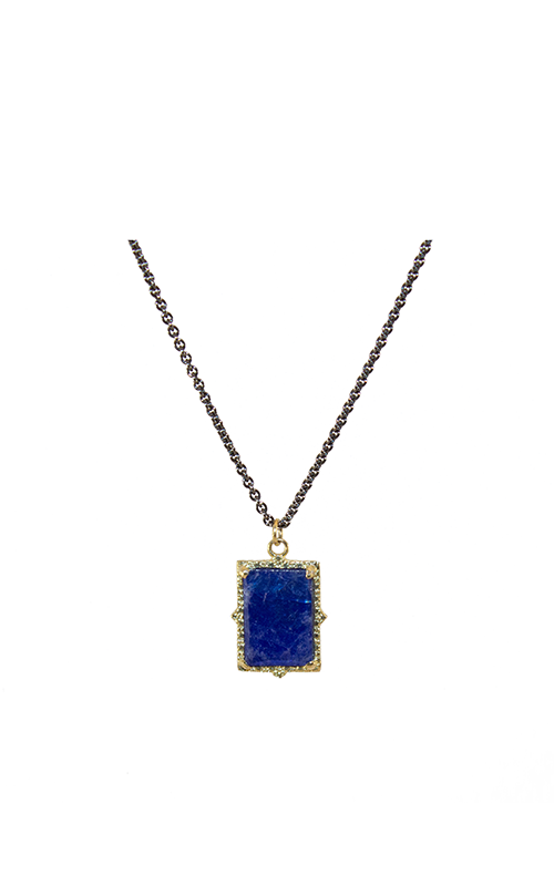 Armenta Old World Necklace N16556 product image