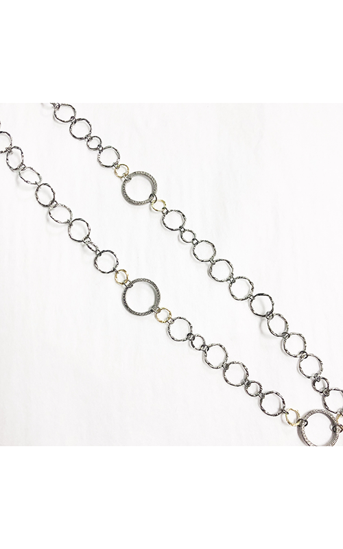 Armenta Old World Necklace N16748 product image