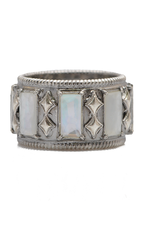 Armenta New World  Fashion ring R17898 product image