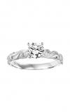 Artcarved HAYLEY Diamond Engagement Ring 31-V100ERW-E