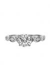 Artcarved ANNIKA Diamond Engagement Ring 31-V289ERW