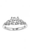 Artcarved ADELINE Diamond Engagement Ring 31-V309ERW-E