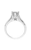 Artcarved DESIREE Solitare Engagement Ring 31-V126FCW-E