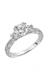 Artcarved ANABELLE Engagement Ring 31-V433ERW-E