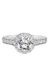Artcarved FARRAH Engagement Ring 31-V488ERW-E