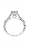 Artcarved ANGELINA Engagement Ring 31-V494GUW-E