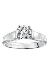 Artcarved DESIREE Engagement Ring 31-V126FRW-E