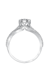 Artcarved ELIZABETH Engagement Ring 31-V210ECW-E