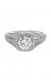Artcarved AVA Diamond Engagement Ring 31-V300ERW-E