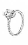Artcarved KATE Diamond Engagement Ring 31-V323EVW-E