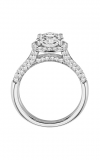 Artcarved REESE Diamond Engagement Ring 31-V328GRW-E