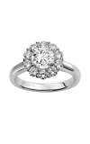 Artcarved KERRY Engagement Ring 31-V371ERW-E