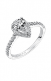 Artcarved LAYLA Engagement Ring 31-V324EPW-E