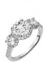 Artcarved REGAN Engagement Ring 31-V376FRW-E