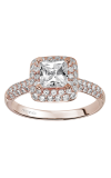 Artcarved BETSY Engagement Ring 31-V378ECR-E