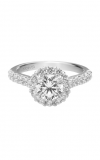 Artcarved YOLANDA Engagement Ring 31-V438ERW-E
