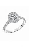 Artcarved GENESIS Engagement Ring 31-V439EVW-E