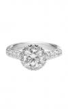 Artcarved JAIME Engagement Ring 31-V440ERW-E