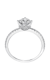 Artcarved ASHLYN Engagement Ring 31-V543ERW-E