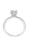 Artcarved SYBIL Engagement Ring 31-V544ERW-E