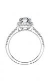 Artcarved LAYLA Engagement Ring 31-V324GUW-E