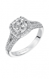 Artcarved Engagement Ring 31-V327GUW-E