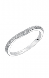 Artcarved ELIZABETH Ladies Wedding Band 31-V210W-L