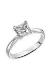 Artcarved VIVIAN Solitaire Engagement Ring 31-V226ECW-E