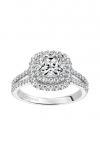 Artcarved DOROTHY Engagement Ring 31-V610GUW-E