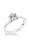 Artcarved CHIVON Engagement Ring 31-V614ERW-E